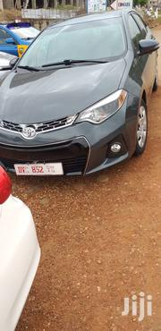 Toyota Corolla 2014 Blue | Cars for sale in Ashanti, Kumasi Metropolitan