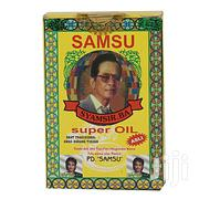 Super Samsu Oil | Sexual Wellness for sale in Greater Accra, Tema Metropolitan