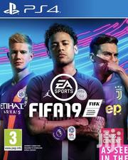 PS4 Games FIFA 19 | Video Games for sale in Greater Accra, Burma Camp