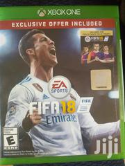 FIFA 18 Xbox One | Video Games for sale in Greater Accra, Kwashieman