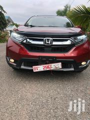 Honda CR-V 2018 Red | Cars for sale in Greater Accra, East Legon