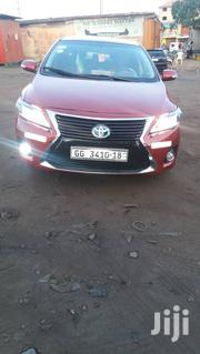 New Toyota Corolla 2010 Red | Cars for sale in Greater Accra, Accra Metropolitan