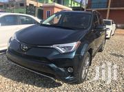 Toyota RAV4 2017 Gray | Cars for sale in Greater Accra, Ga South Municipal