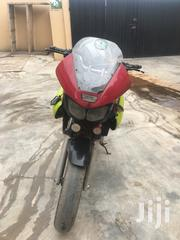 Yamaha 1992 Red | Motorcycles & Scooters for sale in Greater Accra, Kwashieman