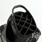Golf Cart Bag - Black | Sports Equipment for sale in Greater Accra, Achimota