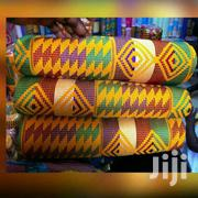 Yellow Kente Cloth New Set Of Kente. | Clothing for sale in Greater Accra, Roman Ridge