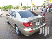 Toyota Corolla 2010 Gold | Cars for sale in Ashanti, Kumasi Metropolitan