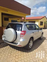 New Toyota RAV4 4x4 2009 Silver | Cars for sale in Greater Accra, Adenta Municipal