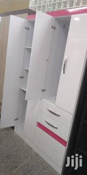 Nice Quality Wood Wardrobe | Furniture for sale in Greater Accra, Accra Metropolitan