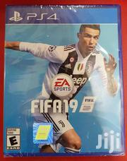 Ps4 FIFA 19 For Sale | Video Game Consoles for sale in Greater Accra, East Legon