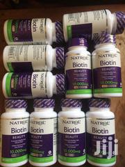 Natrol Biotin 10,000mcg | Vitamins & Supplements for sale in Greater Accra, Tesano