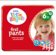 Little Angels Baby Diaper Pants | Baby Care for sale in Greater Accra, Adenta Municipal