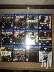 Playstation 4 PS4 Games CDS BUNDLES For Sale N | Video Games for sale in Greater Accra, Achimota