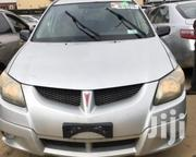 Pontiac Vibe 2007 Silver | Cars for sale in Greater Accra, Tema Metropolitan