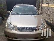 Toyota Corolla 2007 Gray | Cars for sale in Greater Accra, Tema Metropolitan