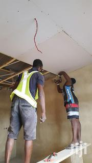 Plasterboard Ceiling | Building & Trades Services for sale in Greater Accra, Accra new Town