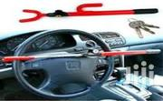 Car Steering Lock | Vehicle Parts & Accessories for sale in Greater Accra, Lartebiokorshie
