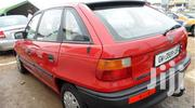 Opel Astra 1998 1.6 Red   Cars for sale in Brong Ahafo, Techiman Municipal