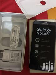 New Samsung Galaxy Note 5 32 GB Blue | Mobile Phones for sale in Greater Accra, Dansoman