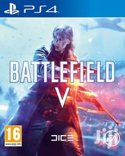 Battlefield 5 PS4 | Video Games for sale in Greater Accra, Apenkwa