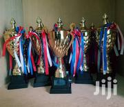 Gold Trophy   Sports Equipment for sale in Greater Accra, Achimota