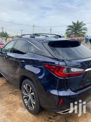 Lexus RX 2017 350 FWD Blue | Cars for sale in Greater Accra, Accra Metropolitan