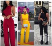 Bodycon Jumpsuit   Clothing for sale in Greater Accra, South Shiashie