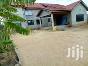 5 Bedrooms Uncompleted House At COMMUNITY 25, TEMA | Houses & Apartments For Sale for sale in Greater Accra, Tema Metropolitan
