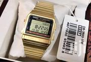 Casio-multi-lingual Data Bank | Watches for sale in Greater Accra, Accra Metropolitan