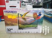 Best Selling Nasco 32'' Curve Satellite Digital TV | TV & DVD Equipment for sale in Greater Accra, Kokomlemle