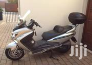 SYM Hd 300 2015 Silver | Motorcycles & Scooters for sale in Volta Region, Hohoe Municipal