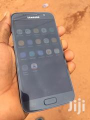 Samsung Galaxy S7 32 GB Blue   Mobile Phones for sale in Greater Accra, Accra new Town
