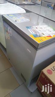 Chest Freezer Nasco 200 Ltrs | Kitchen Appliances for sale in Greater Accra, Kokomlemle