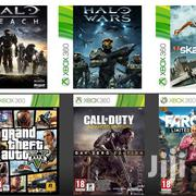 Xbox 360 Games | Video Games for sale in Greater Accra, Ga West Municipal