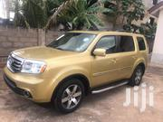 Honda Pilot 2013 Gold | Cars for sale in Greater Accra, East Legon