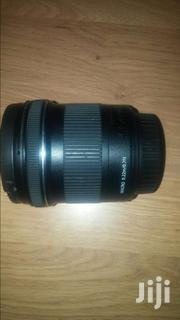 Canon EF-S 10-18mm Lens | Cameras, Video Cameras & Accessories for sale in Greater Accra, Achimota