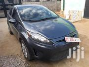 Ford Fiesta 2011 SE Hatchback Black | Cars for sale in Greater Accra, Ga West Municipal