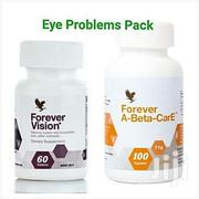 Forever Glaucoma Pack | Vitamins & Supplements for sale in Greater Accra, Airport Residential Area