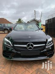 New Mercedes-Benz C200 2019 Black | Cars for sale in Greater Accra, East Legon