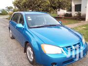 Kia Spectra 2009 LX Blue | Cars for sale in Greater Accra, Achimota