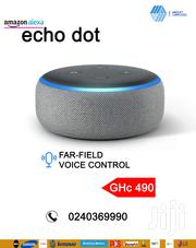 Amazon Echo Dot | Audio & Music Equipment for sale in Greater Accra, Nungua East