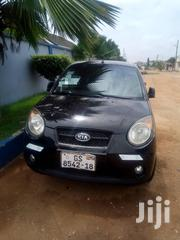 Kia Picanto 2009 Black | Cars for sale in Greater Accra, East Legon