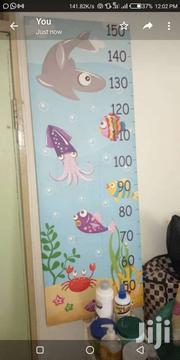 Bed Rail And Kids Height Chart | Children's Furniture for sale in Greater Accra, East Legon (Okponglo)