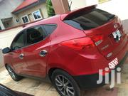 Hyundai Tucson 2012 Red | Cars for sale in Greater Accra, Accra Metropolitan
