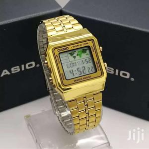 New Casio Digital Watch