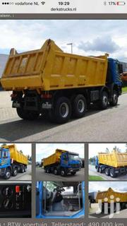 Tipper Truck | Heavy Equipments for sale in Greater Accra, Teshie-Nungua Estates