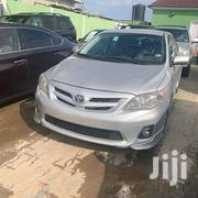 Toyota Corolla 2012 Silver | Cars for sale in Greater Accra, Achimota