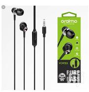 Original Oraimo Earphone Oep-E23 Vortex | Headphones for sale in Greater Accra, Ga East Municipal