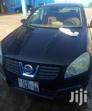 Nissan Qashqai 2007 2.0 4WD Automatic Black | Cars for sale in Greater Accra, Kwashieman