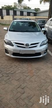 Toyota Corolla 2011 Silver | Cars for sale in Greater Accra, Osu